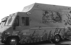 El Gondo Food Truck